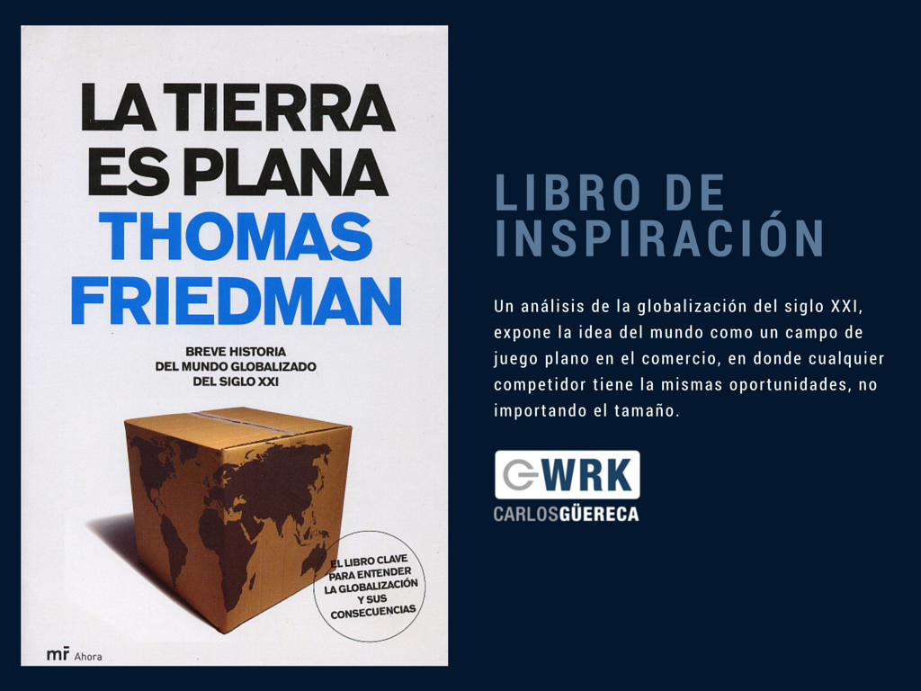 La Tierra es Plana-Carlos Güereca