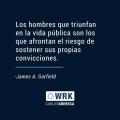 James Garfield-Carlos Güereca