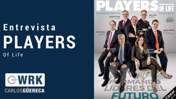 Entrevista Players CWRK-2